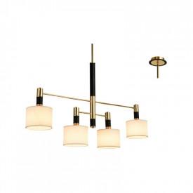 Lampa suspendata EG224P100BG 4xE14