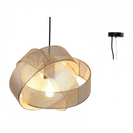 Lampa suspendata GN47P130GD 1xE27