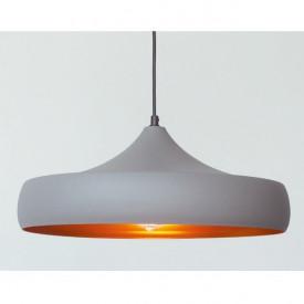 Lampa suspendata KS07961PGG 1xE27