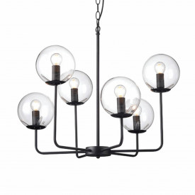 Lampa suspendata OD905806PCL 6xE14