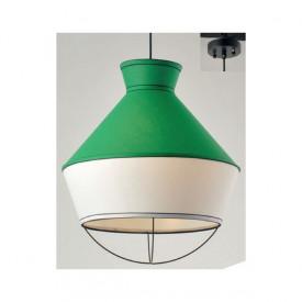 Lampa suspendata V371963PE 3xE14