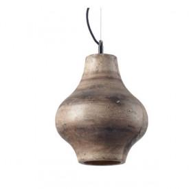 Lampa suspendata V372641PB 1xE27