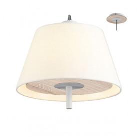 Lampa suspendata ZM16403PLW 3xE27