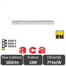 Aca Lighting Corp iluminat Philo 13W