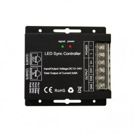 Controler Smart wireless, 30A, 12-24V