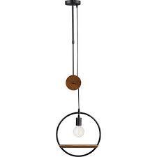 Lampa suspendata DCR1760145P 1xE27