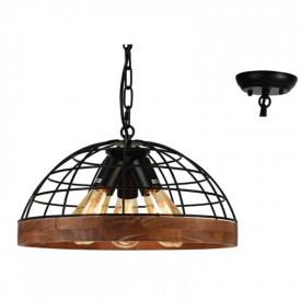 Lampa suspendata EG843P40B 3xE27