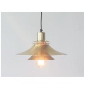 Lampa suspendata KS07871PBS 1xE27