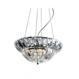 Lampa suspendata LUCA454P 4xE14