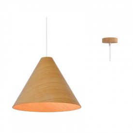 Lampa suspendata MQ18P133NW 1xE27