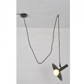 Lampa suspendata OD691P25BK 1xE27