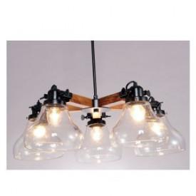Lampa suspendata OD905005P 5xE27