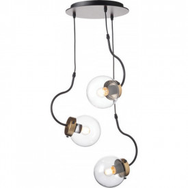 Lampa suspendata OD905903P 3xE27