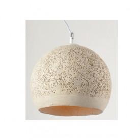 Lampa suspendata V372251PBE 1xE27