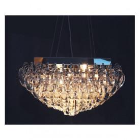 Lampa suspendata VICA404P 4xE14