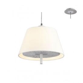 Lampa suspendata ZM16281PC 1xE27