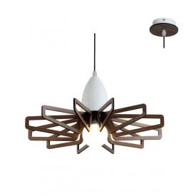 Lampa suspendata ZM170051P 1xE27