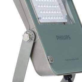 Philips-Proiector LED BVP110 40W asimetric,alb-neutru