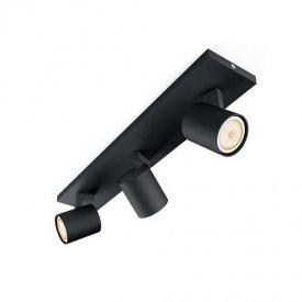 Philips - Spot luminos HUE Runner 3x5.5W