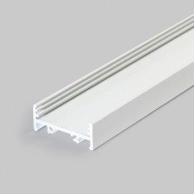 Profil LED aparent VARIO 30-01, alb, lungime 2m