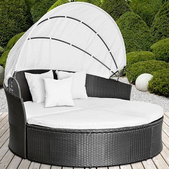 Cama espregui adeira sof de jardim for Sofa cama para jardin