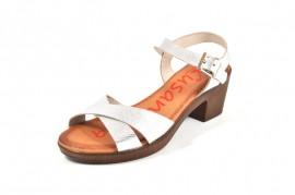 Sandale aurii Xusandalia, din piele naturala