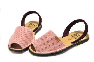 Sandale Avarca Nancy, piele naturala