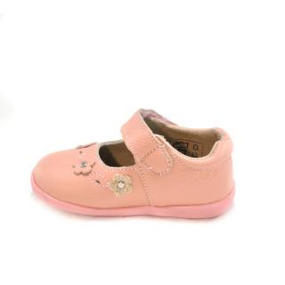 Pantofi roz Happy Bee Cfp5