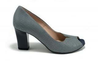 Pantofi din piele naturala M Shoes