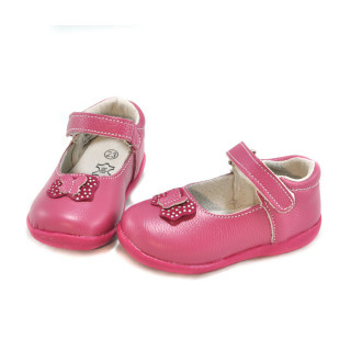Pantofi roz Happy Bee Cfp6