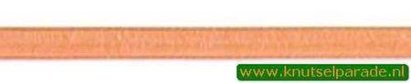 Knorr prandell organzalint 3mm/10m red orange 6303 110 (Locatie: 4RT10 )
