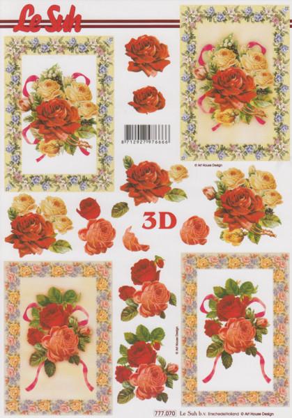 Le Suh knipvel bloemen 777070 (Locatie: 4804)
