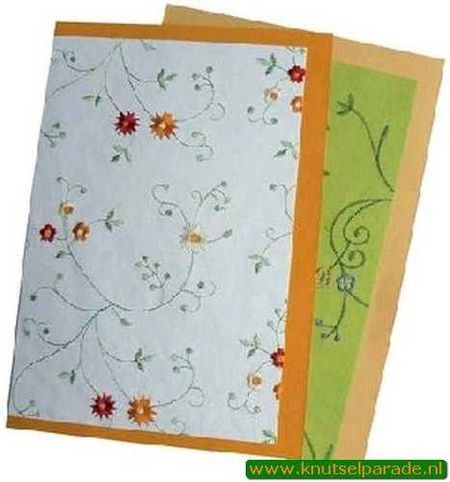 Marianne Design eco friendly papers spring PK9058 (Locatie: 4232)