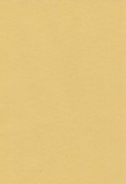 Metallic papier geel, A4 (Locatie: 1645)