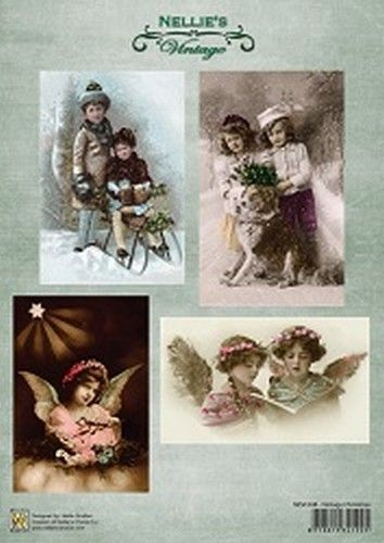 Nellie's Knipvel winter vintage Nevi 048 (Locatie: 4751)