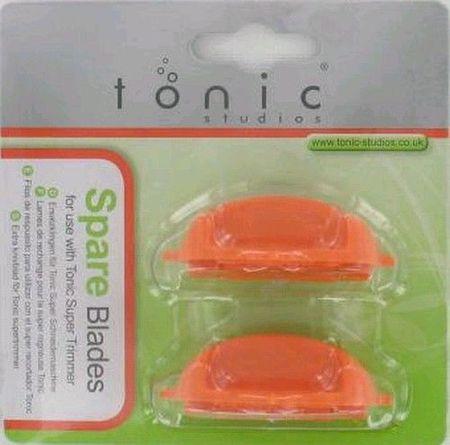 Tonic reservemes 2 stuks, voor Super trimmer 77 900 154