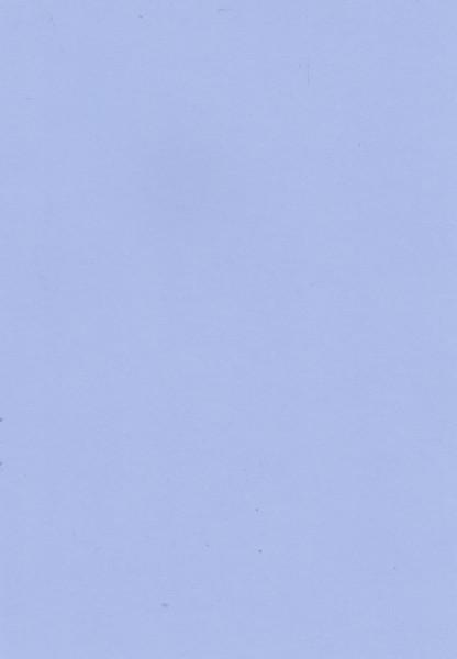 Top Hobby lavendel blauw papier, A4 (Locatie: 6160)