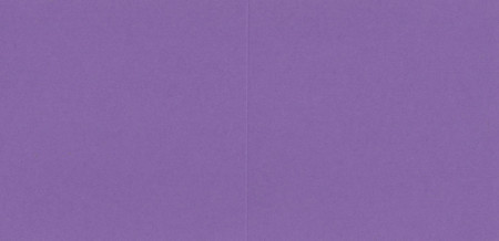Vierkante kaart paars (Locatie: NN069 )