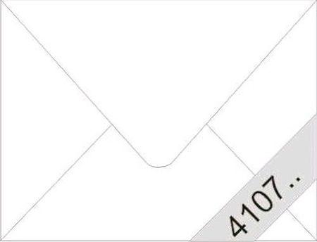 3RP8 Le Suh envelopjes wit 8,2x11cm. 20st 410714 (Locatie: )