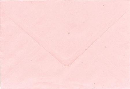 Envelop roze C6 per stuk (Locatie: K3)