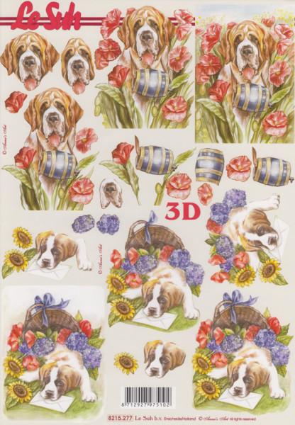 Le Suh knipvel honden 8215277 (Locatie: 4521)