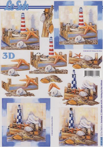 Le Suh knipvel zee 4169365 (Locatie: 0433)