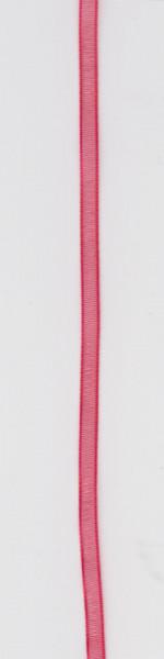 Le Suh organzalint 3mm x 12 mtr nr. 280305 (Locatie: k3)