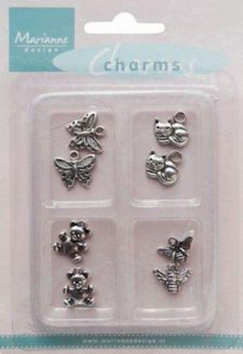 Marianne Design charms animal JU0927 (Locatie: 1G )