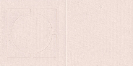 Romak vierkantekaart zalm K2-269-64 (Locatie: MM007 )