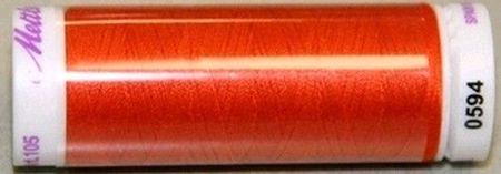 Silk Finisch katoen 150 meter 0594 (Locatie: )