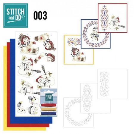 Stich and Do 3 Winter STD0003