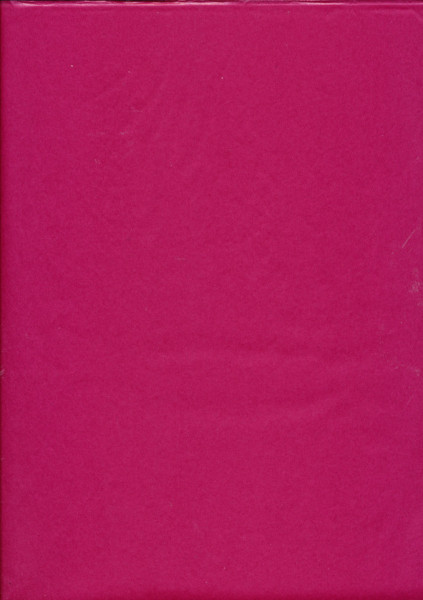 Tissuepapier wijnrood 50 x 70 cm per vel