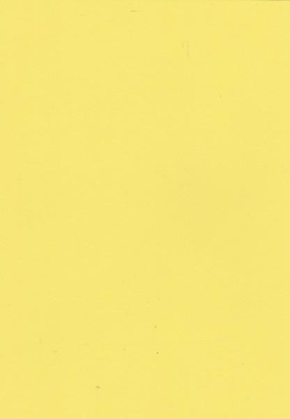 Top Hobby karton geel, A4 (Locatie: 1575)