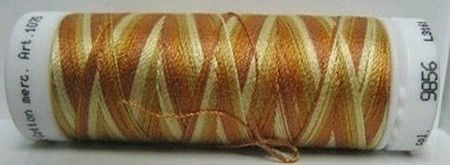 Amann Mettler Silk finish multi 100 meter 9856